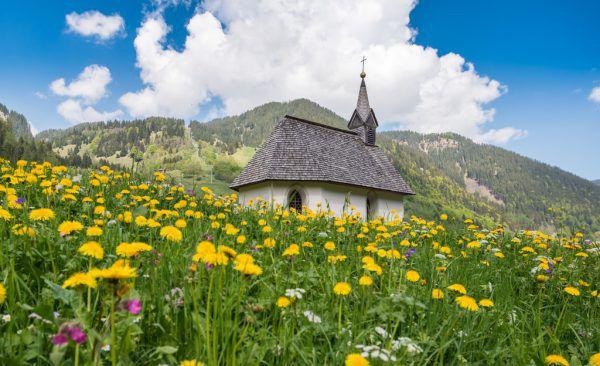 Im April und Mai herrschte bereits sommerliches Wetter.Denise Neufert (2)
