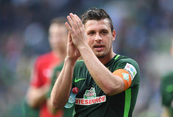 Junuzovic verlässt Bremen.APA/Archiv