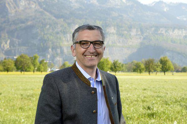 Milan Lovric ist neuer Betriebsleiter bei Tann.ANDY Sillaber