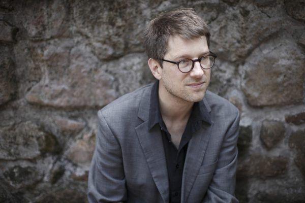 Mit Jan Wagner kommt der aktuelle Georg-Büchner-Preisträger nach Feldkirch. Villa Massimo/Alberto Novelli