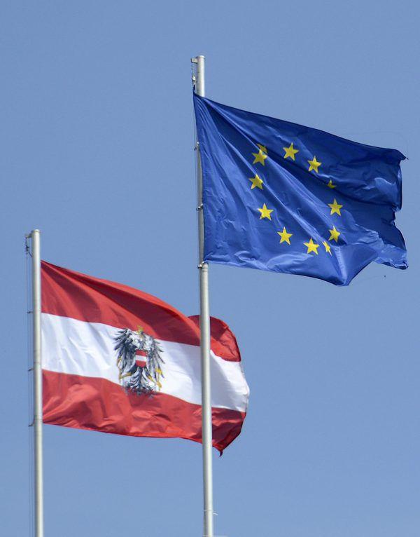 Österreich übernimmt am 1. Juli die EU-Ratspräsidentschaft. apa