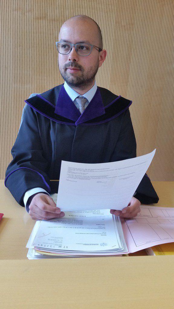 Richter Michael Fruhmann.dünser