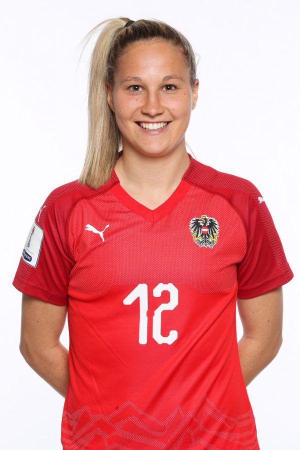 Sabrina Horvat.GEPA
