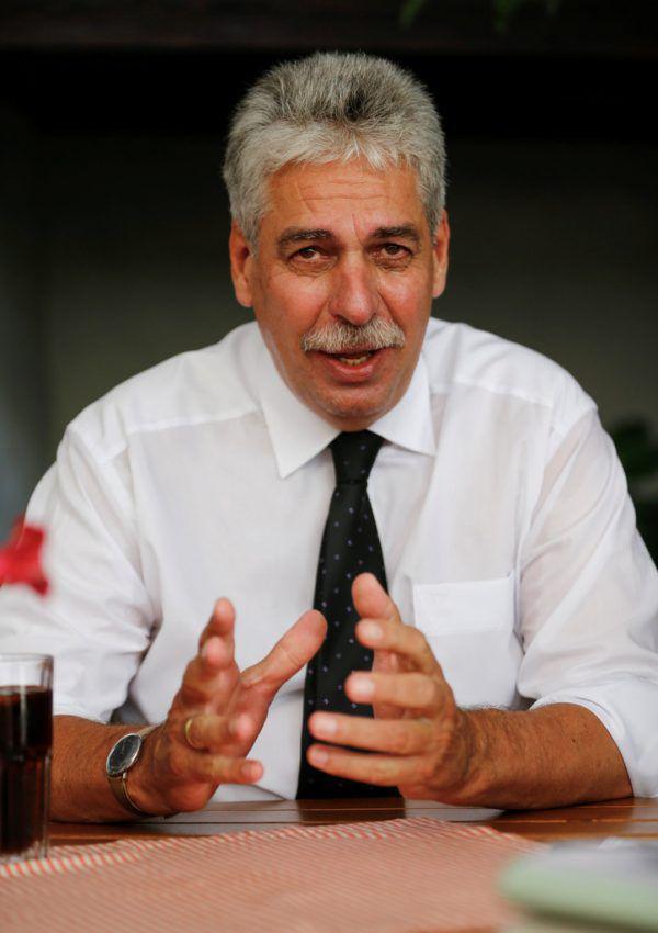 Schelling (ÖVP) steigt beim Linzer Start-up Roomle ein.Reuters