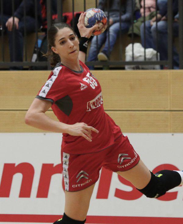 Tamara Bösch beendete ihre Karriere.GEPA