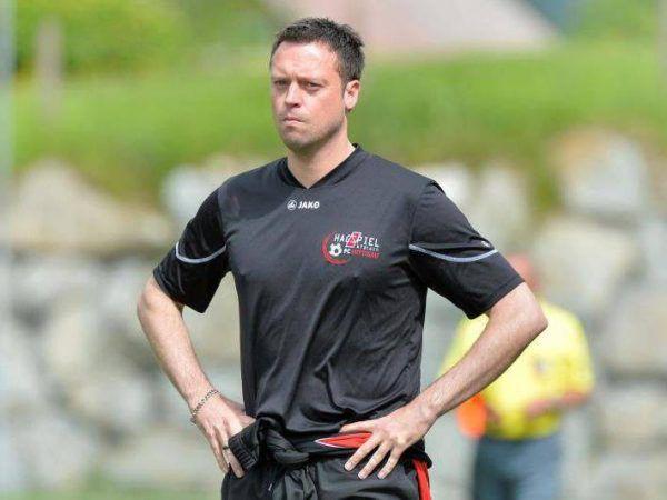 Trittinger wird DSV-Coach. Verein
