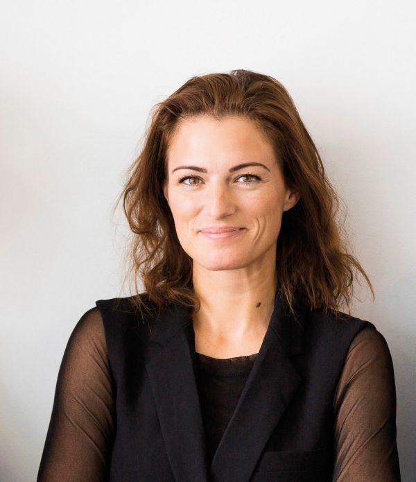 Verena Konrad kuratiert den Österreich-Pavillon.Darko Todorovic