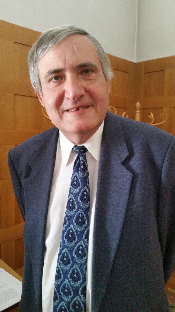 Verteidiger Klaus Amann beantragte eine Diversion. Dünser