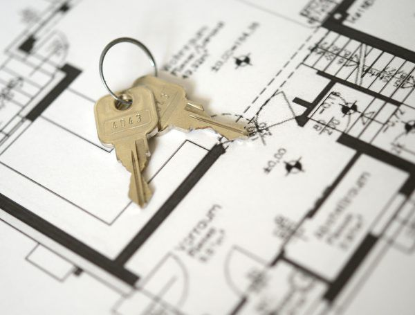 10,6 Jahresgehälter kostet in Österreich eine 70-Quadratmeter-Wohnung im Schnitt. APA