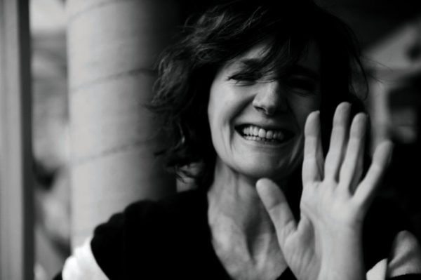 Doris Knecht. Heribert Corn