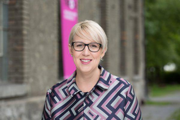 Neos-Landeschefin Sabine Scheffknecht.Neos/Manuel Riesterer