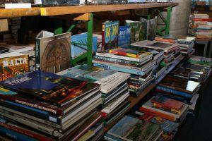 Fest für Bücherfreunde