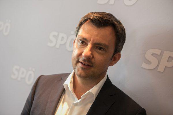 Martin Staudinger.Hartinger