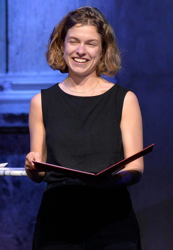 Marie Gamillscheg. APA