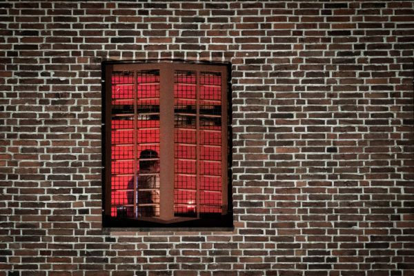 3000 Zeitungsabonnenten gibt es in deutschen Gefängnissen.DPA