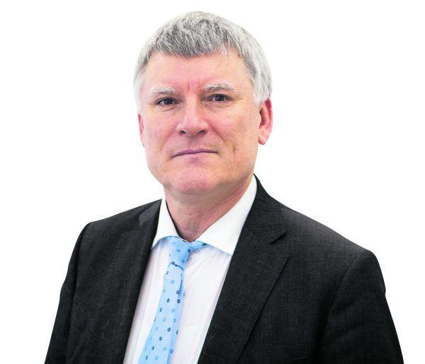 CEO Alfred Felder.
