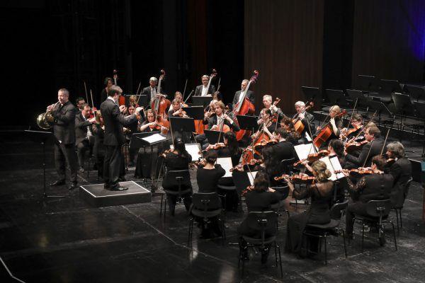 Das SOV-Konzert am vergangenen Wochenende mit Leo McFall.Mathis Fotografie (2)