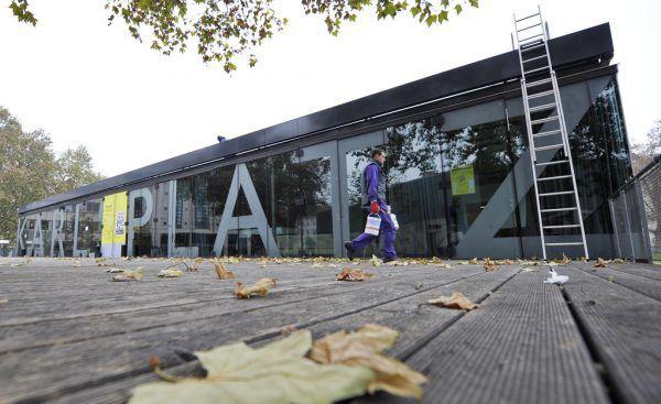 Die zukünftige Ausrichtung der Kunsthalle Wien wird diskutiert. APA