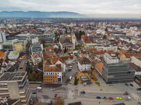 In Dornbirn wurde eine Digitalisierungsstrategie beschlossen.Hartinger