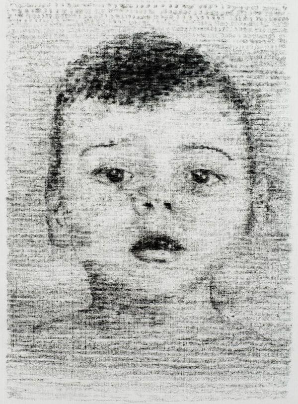 In der NS-Zeit ermordete Kinder, von links nach rechts im Uhrzeigersinn: Erdmann Schmidt, Mimi Kovacz und Herbert Baumgartner: Er wurde nur zwei Jahre alt.Ferdinand Neumüller (1)/Bildrecht Wien (2)