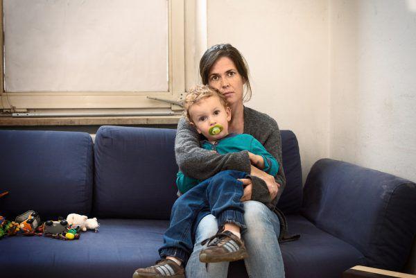 Neue Mindestsicherung trifft Familien mit mehreren Kinder nachteilig.Symbolbild/Caritas