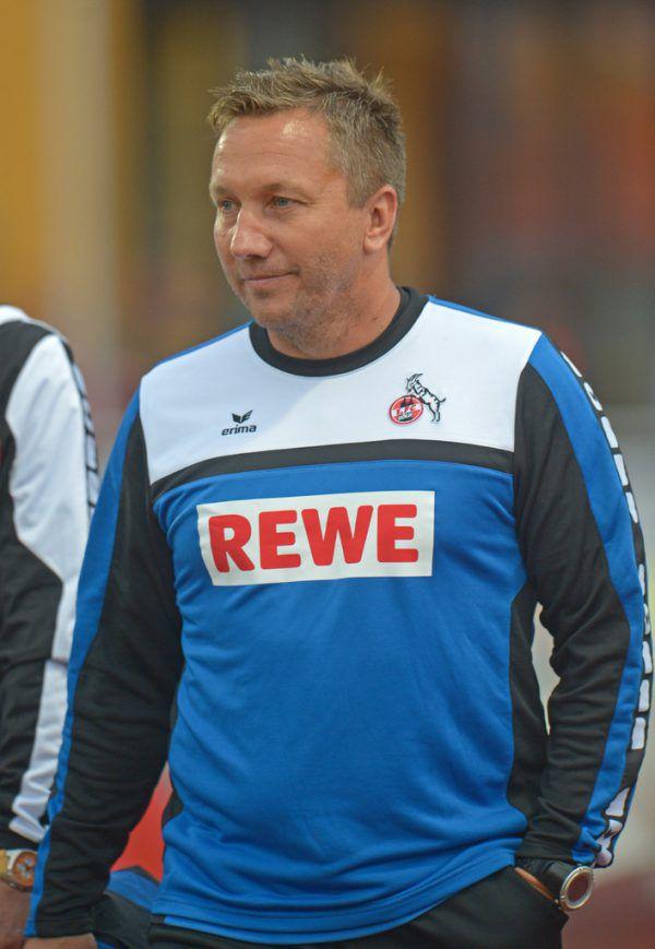 Noch steht Georg Zellhofer hinter Werner Grabherr (l.). Mit Manfred Schmid will der Oberösterreicher nocht nicht gesprochen haben.Gepa (2)