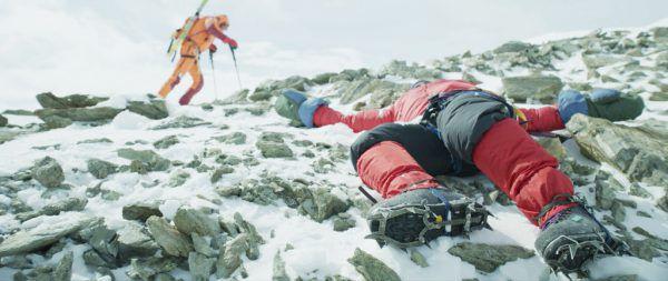 Zwei Freunde mussten am Berg ihr Leben lassen.Planet Watch_Thimfilm