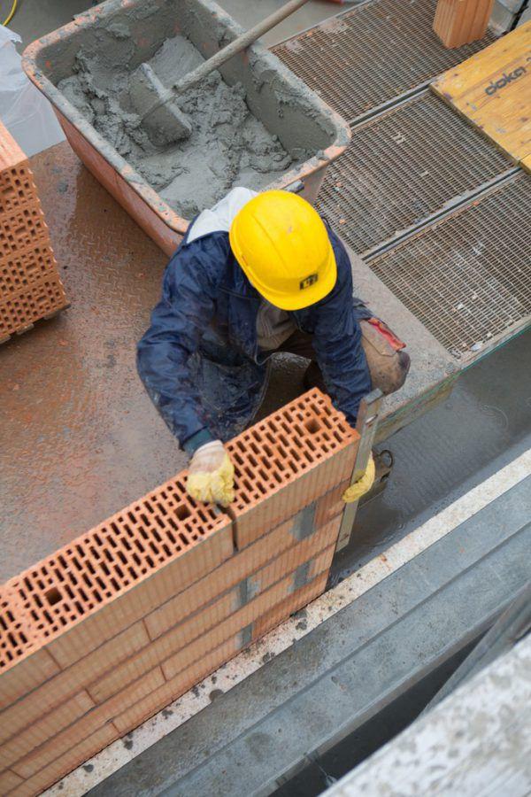 750 gemeinnützige Wohnungen werden jährlich errichtet. Symbolbild/Hartinger