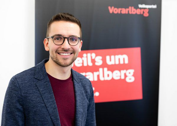 Christian Zoll (ÖVP), Andrea Kerbleder (FPÖ), Nathaniel Heinritz (SPÖ), Claudia Gamon (Neos) und Simon Vetter (Grüne) kandidierten für das EU-Parlament.
