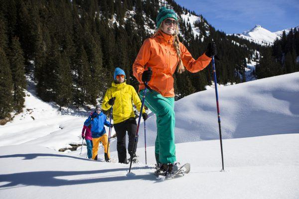 Der Wintersaison-Auftakt ist geglückt. Montafon Tourismus/Zangerl