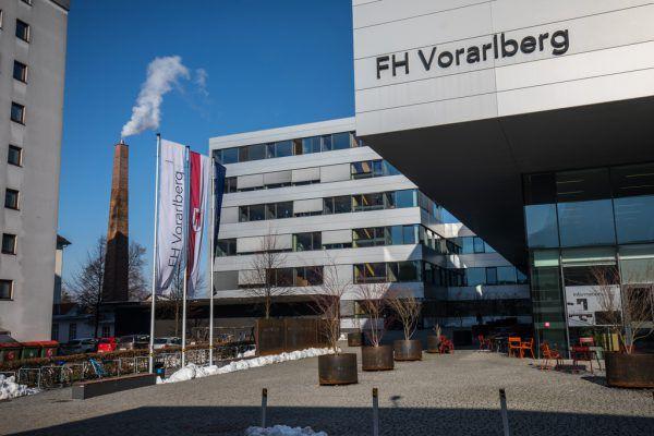 In Sachen Fachhochschule war das Land Pionier.Klaus Hartinger, Dietmar Stiplovsek