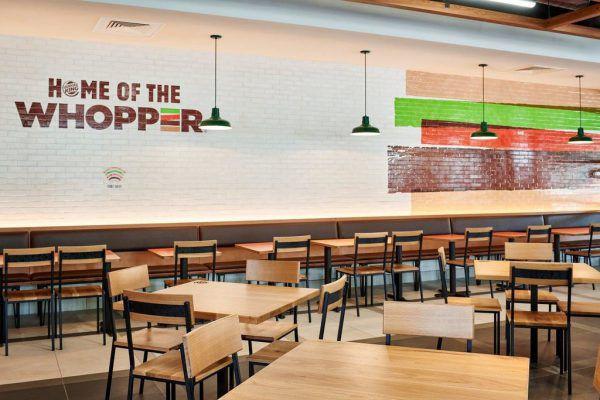 """Die Filiale wird als """"Prime-Style""""-Restaurant ausgeführt.TQSR"""