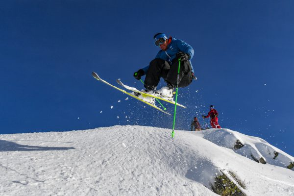 Für die Vorarlberger Skilehrer gilt auch weiterhin die 3G-Regel.