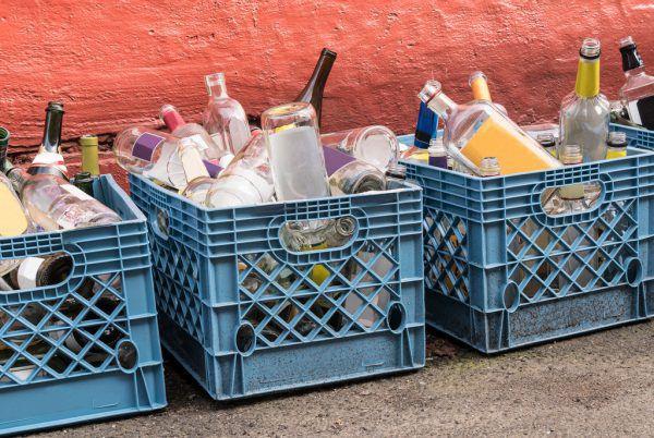 Gerade nach den Feiertagen wollen viele ihren Körper entgiften und verzichten auf Alkohol.Shutterstock