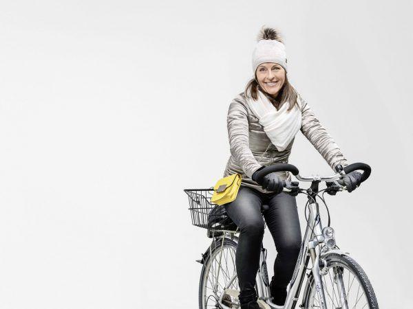 Hohenems will das Radfahren weiter forcieren.Stadt hohenems