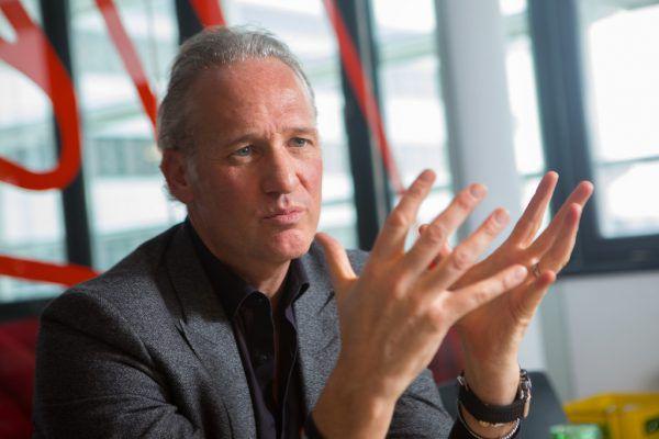 IV-Vorarlberg-Präsident Martin Ohneberg fordert ein rasches wirtschaftliches Comeback.Hartinger