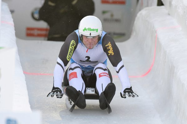 Jonas Müller hat sich völlig überraschend den Weltmeistertitel geholt. Heute folgt der zweite Wettbewerb.gepa/örv