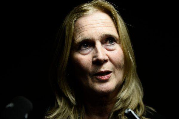 Katarina Frostenson. APA/AFP