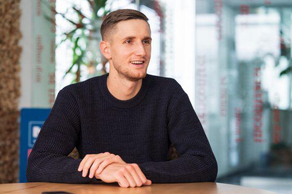 Nach vier Jahren ist Torhüter Durakovic wieder zurück in seiner Heimat. Gegen Altach hat er in der Bundesliga schon gespielt (kl. Bild).Stiplovsek, Gepa/Lerch