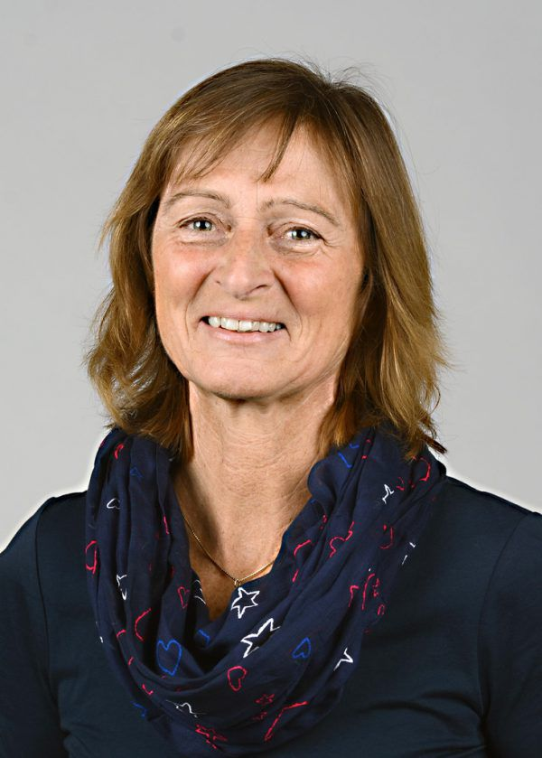 Seminarleiterin Ulrike Längle. HPE