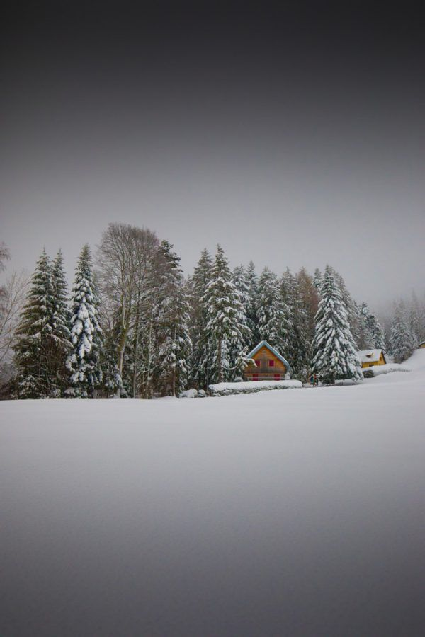 Viel Schnee ist die Grundlage eines jeden Winterurlaubs und daher kein Grund zu stornieren.Klaus Hartinger