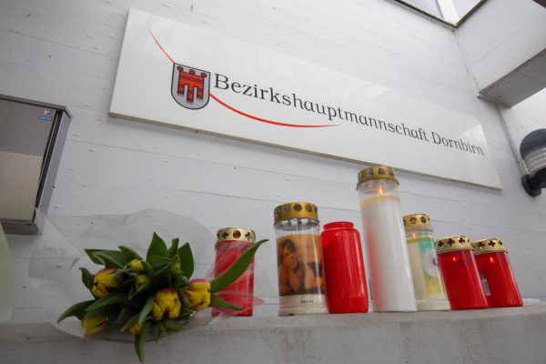 An der BH Dornbirn ist seit dem 6. Februar 2019 nichts mehr so, wie es war.hartinger (2)