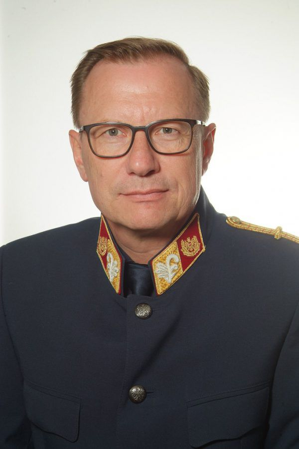 Andreas Degasperi.LPD Vorarlberg