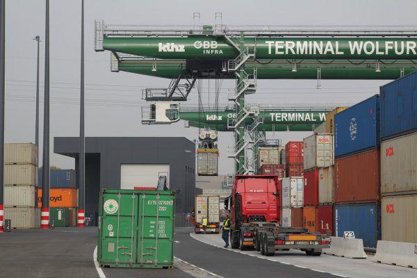Die offenen Grenzen in der EU sind für ein Exportland wie Vorarlberg von großer Bedeutung.Hartinger, vol.at
