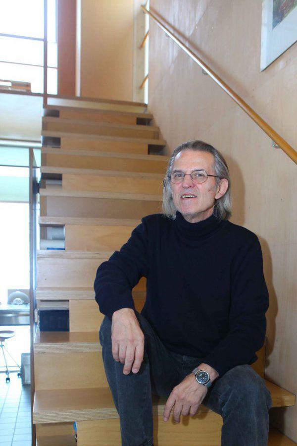 Rudolf Wäger 2009. Archiv/Hofmeister