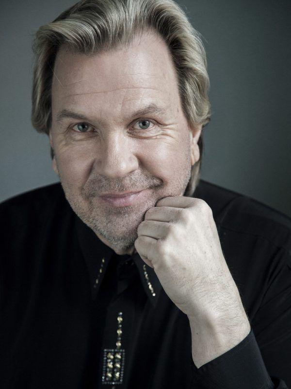 Ari Rasilainen. Felix Broede