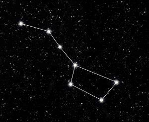 Sternschnuppenströme im Juli und August