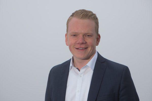 FPÖ-Chef Christof Bitschi fordert ein sofortiges Ende der Maskenpflicht.Hartinger