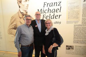Ein Fest für Franz Michael Felder