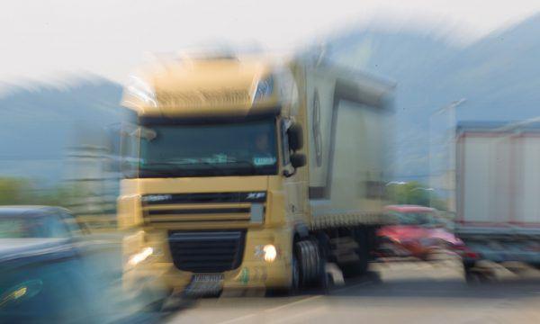 Auch in Vorarlberg herrscht ein akuter Mangel an Lkw-Fahrern.